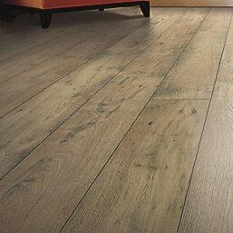 Rugged Vision 7.5 x 5434 x 11.93mm Chestnut Laminate Flooring in Natural by Mohawk Flooring