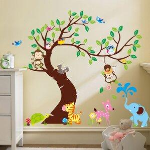 Wall Decals Youu0027ll Love   Wayfair