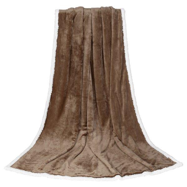 Simonton Blanket by Winston Porter
