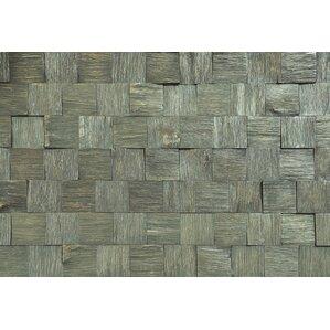 Modern & Contemporary Wood Paneling You\'ll Love | Wayfair