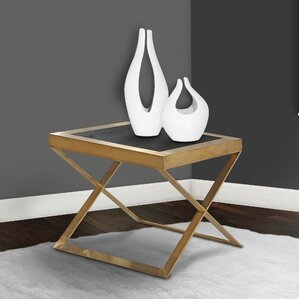 Albert End Table by Mercer41