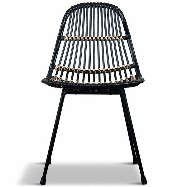 Bali Patio Dining Chair by ModShop