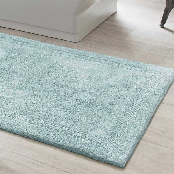 Signature Sky Bath Rug by Pine Cone Hill