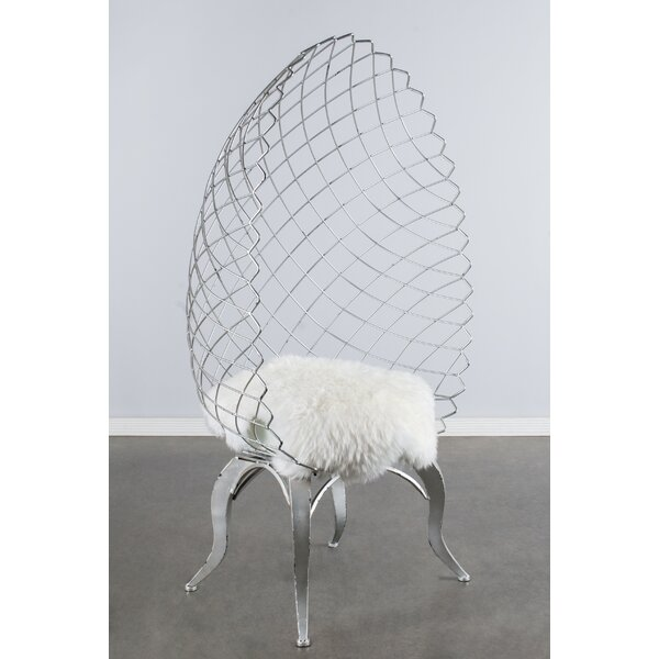 Egg Balloon Chair by Statements by J