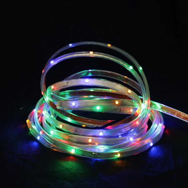 Indoor/Outdoor Christmas Linear Tape Lighting by Northlight Seasonal