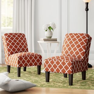 Ferebee Slipper Chair (Set Of 2)
