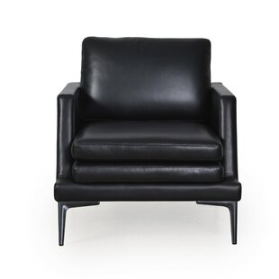 Arteaga Leather Armchair