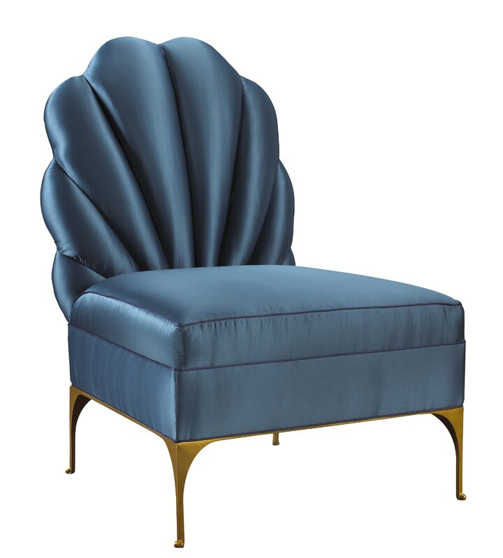 design armless minimalist hairs navy wingback blue chairs landscape sale chair decor tufted hair teal upholstered pink accent ideas diy at decorating armchair slipper c com best home bdwooddesign new projects