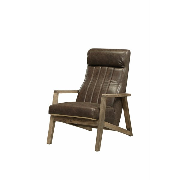 Rentz Armchair by Loon Peak