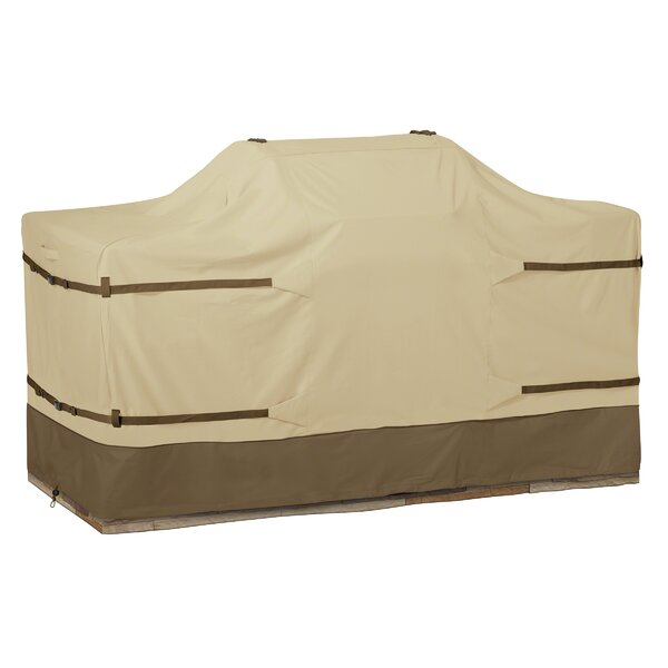 Mckinnis Gas Grill Cover - Fits up to 44 by Red Barrel Studio