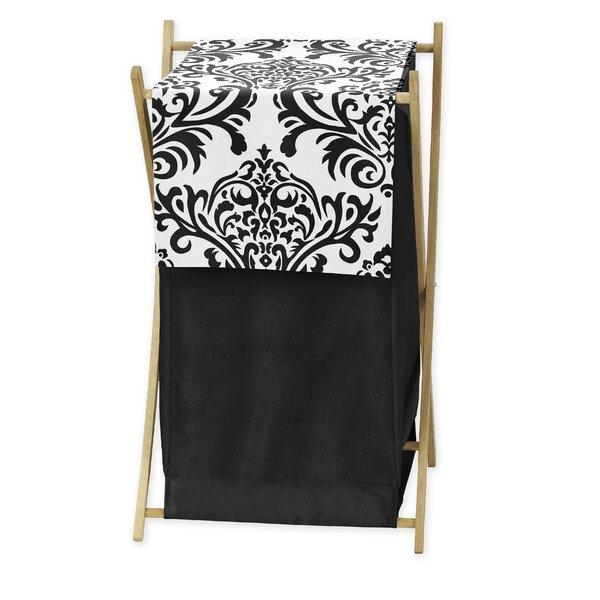 Isabella Laundry Hamper by Sweet Jojo Designs