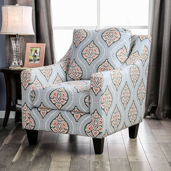 Harlem Armchair by Darby Home Co