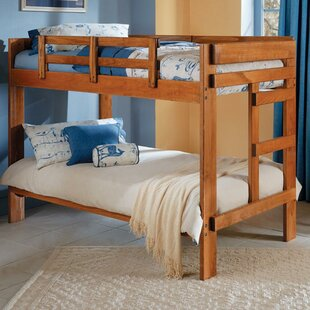 Twin Bunk Bed by Chelsea Home