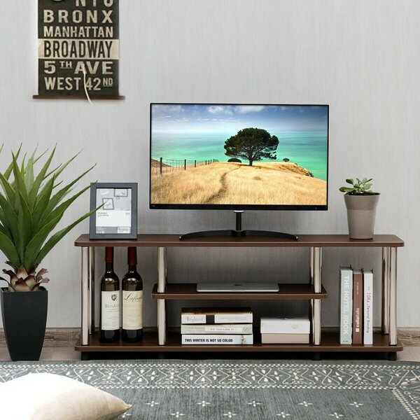 Nubar TV Stand For TVs Up To 43