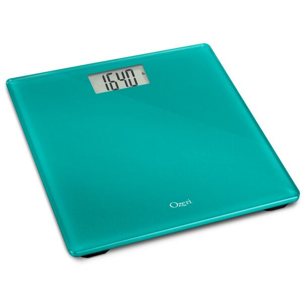 Precision Digital Bath Scale by Ozeri