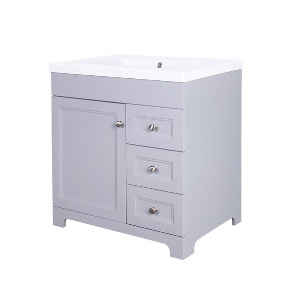 Maize 30 Single Bathroom Vanity Set by Winston Porter