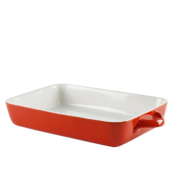 Sienna Rectangular Bakeware by Ten Strawberry Street