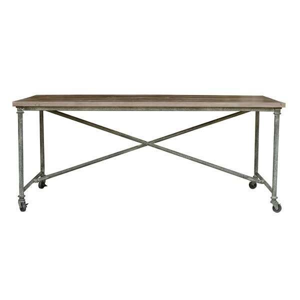 Bree Dining Table by White x White