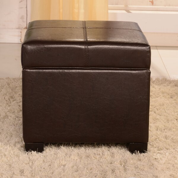 Royal Comfort Storage Ottoman By Bellasario Collection Today Only Sale