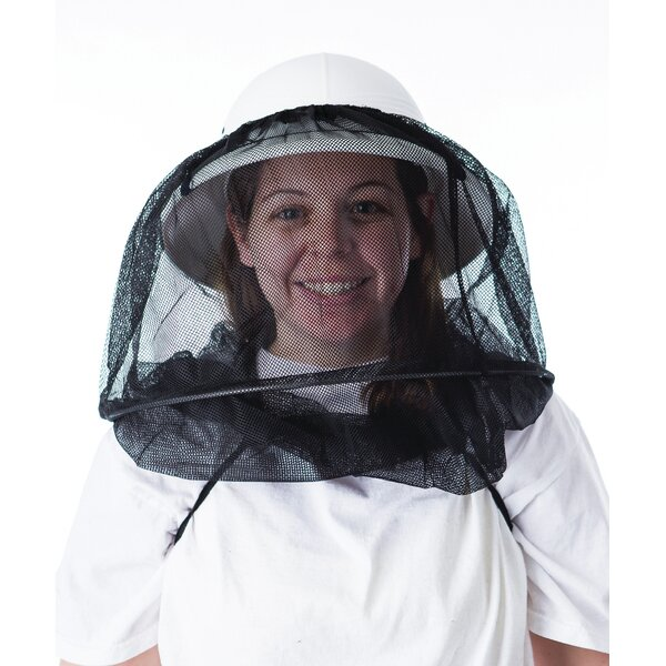 Borders Unlimited Beekeeper All-Net Veil by Border