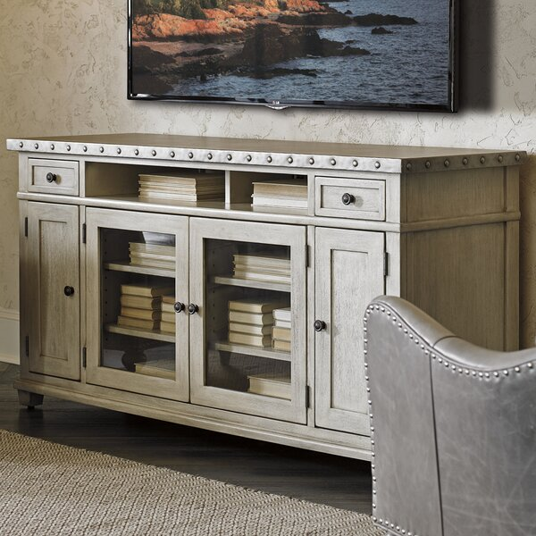 Oyster Bay TV Stand For TVs Up To 78