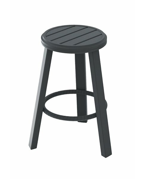 Banchetto 28 Patio Bar Stool by Tropitone