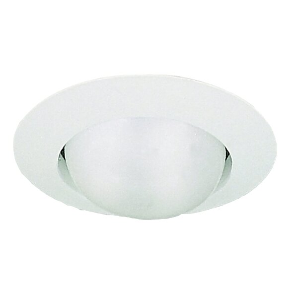Open 6 Recessed Trim by Royal Pacific