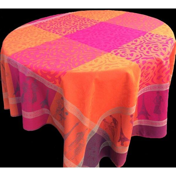 Poiret Paris Tablecloth by La Maisonnette