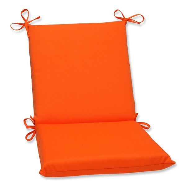 Sundeck Indoor/Outdoor Chair Cushion by Pillow Perfect