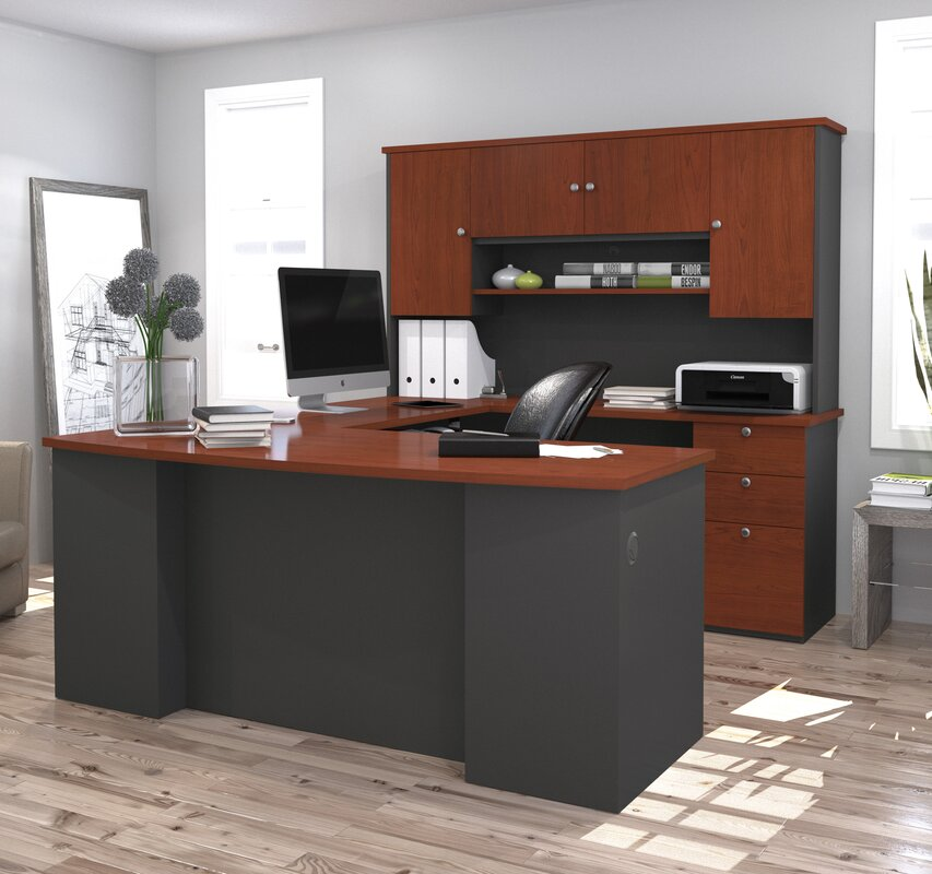 espresso computerdesk desk com mobile esp pedestal modern included computer desks from and large collections hutch with