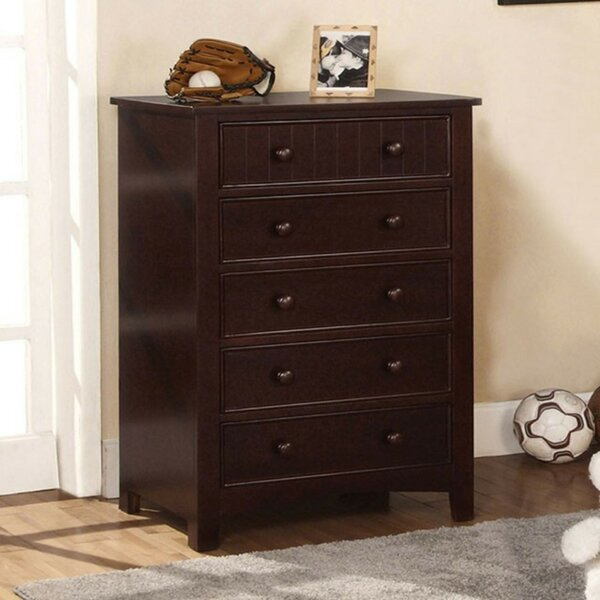 Reviews Geno 5 Drawer Standard Chest By Red Barrel Studio Top Reviews