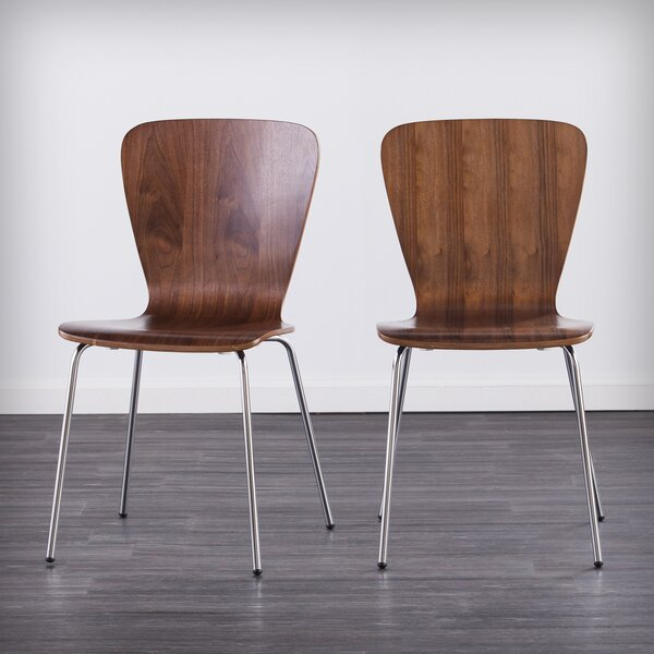 Cadby Side Chair (Set of 2) by Holly & Martin