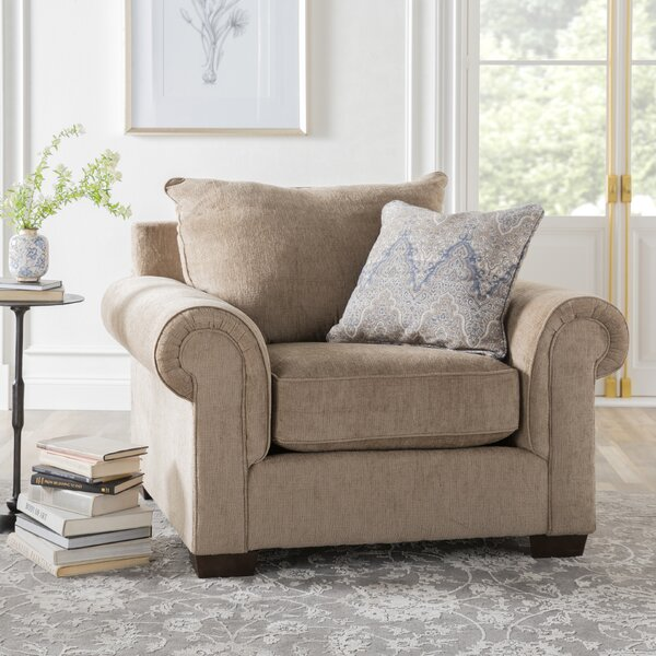 Della Standard Configurable Living Room Set By Kelly Clarkson Home