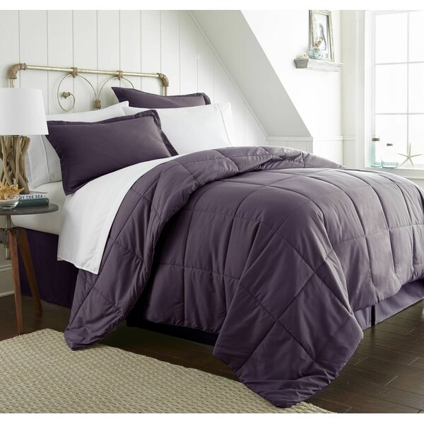 Grange Comforter Set by Andover Mills