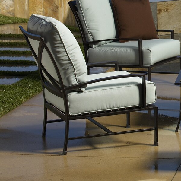 La Jolla Deep Seating Chair by Sunset West