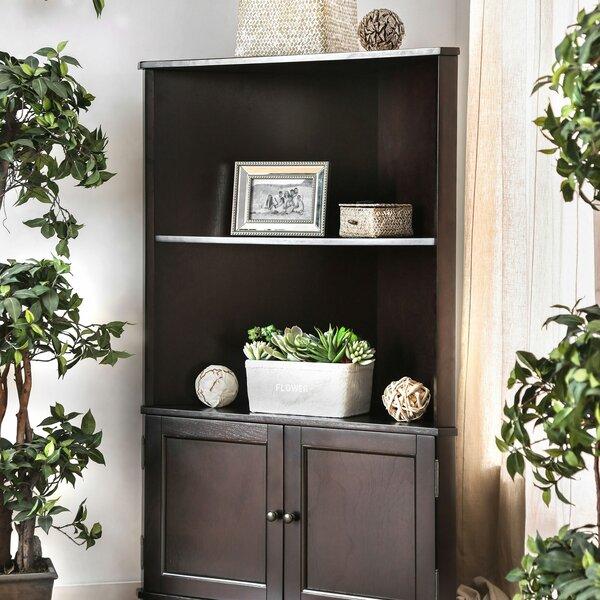 Harty Corner Bookcase By Red Barrel Studio