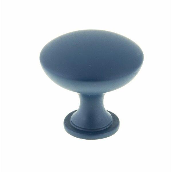 Metal Mushroom Knob by Richelieu