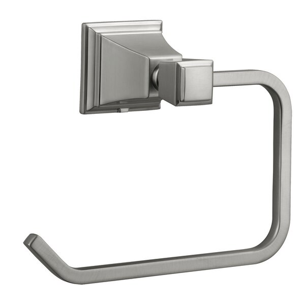 Torino Wall Mounted Towel Ring by Design House