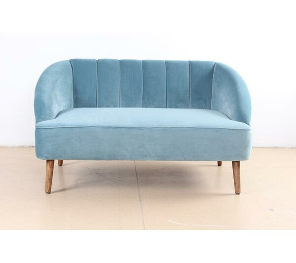 Mcclanahan 2 Seater Loveseat by House of Hampton