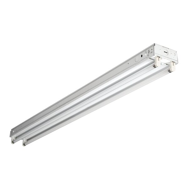 2 Two Lamp Standard Strip T12 / 20 by Cooper Lighting