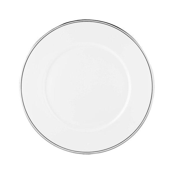 Federal Platinum Platter by Lenox