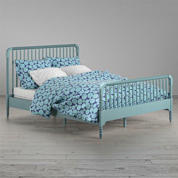 Vista Bed by Harriet Bee