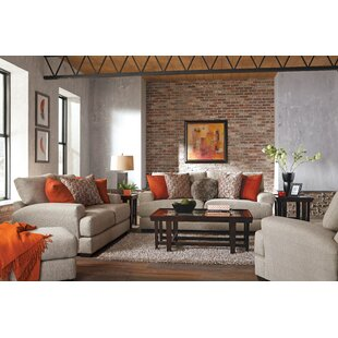 Amaro Configurable Living Room Set by Red Barrel Studio®