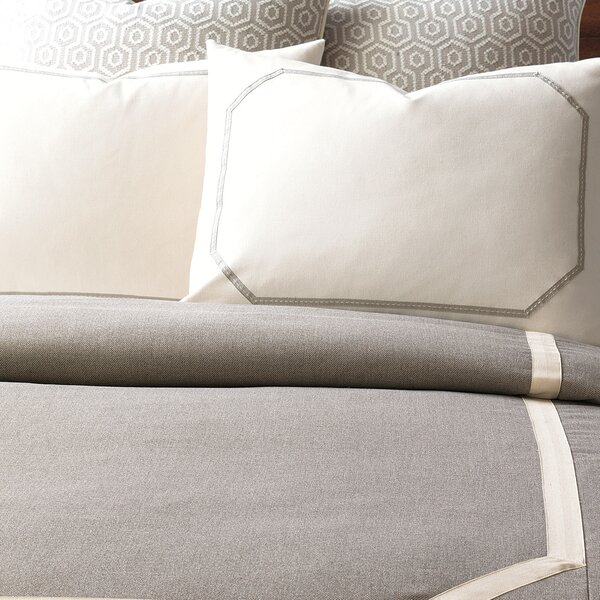 Gavin Wicklow Heather Single Reversible Comforter