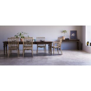 Where buy  Ambash Dining Table By Loon Peak