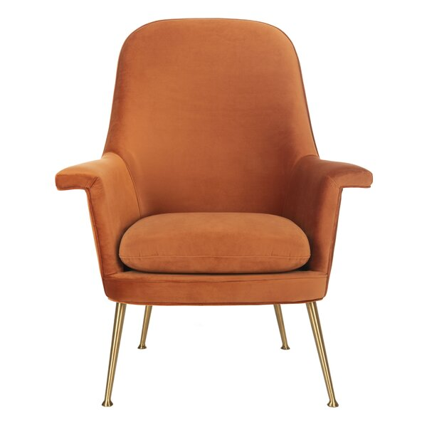 Georges Armchair by Everly Quinn