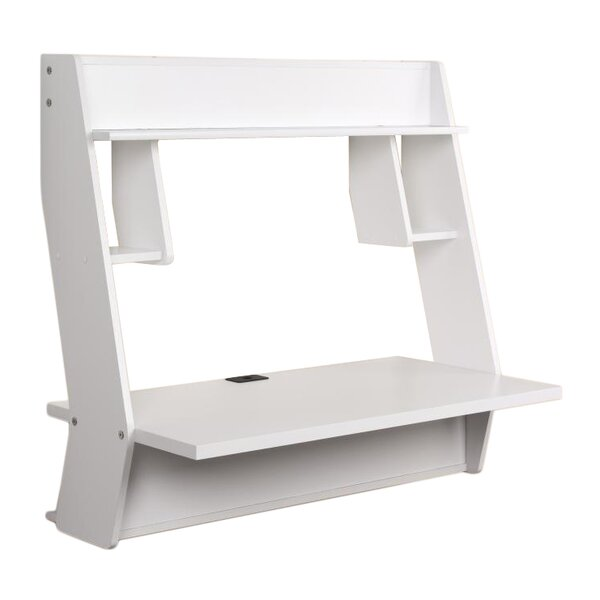 Studio Floating Desk by Wildon Home ®