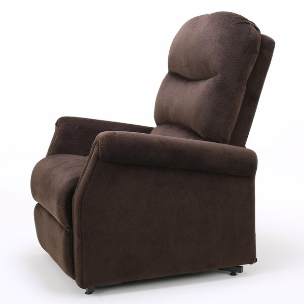 Mcauley Power Lift Assist Recliner by Red Barrel Studio
