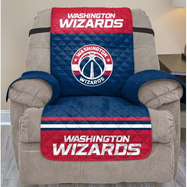 NBA Recliner Slipcover by Pegasus Sports