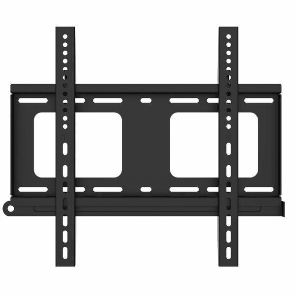 Apex Medium Flat Wall Mount for 28 - 60 Screens by ProMounts